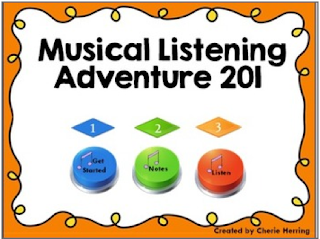 https://www.teacherspayteachers.com/Product/Musical-Listening-Adventures-201-993784