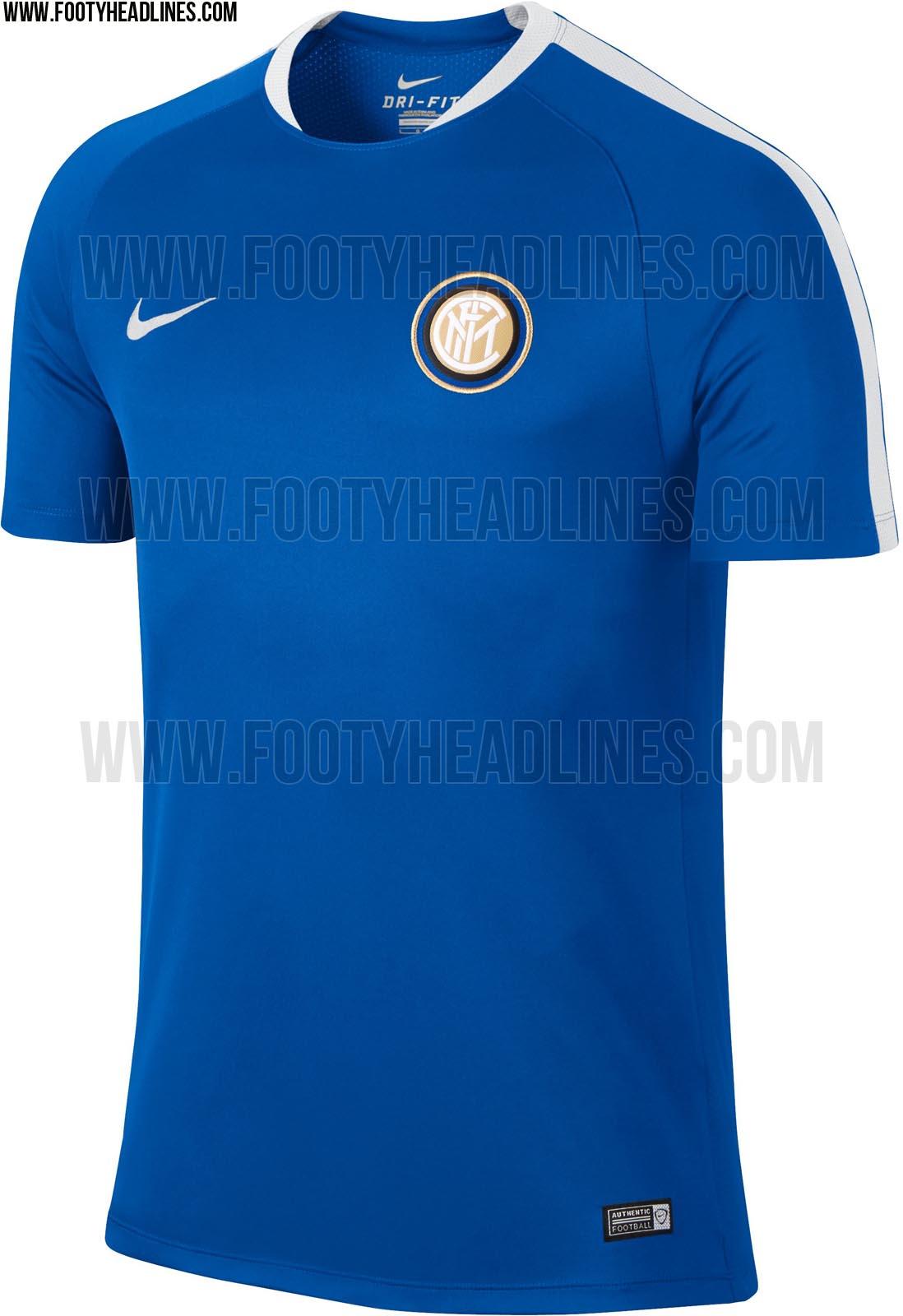 Inter Pre Match Top 16