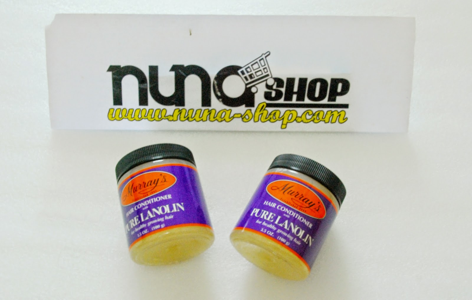 Toko Online Jual Murray's Hair Conditioner with Pure Lanolin