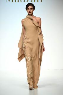 Fashion Forward Dubai season 5, FFWD, FFWDDXB, Mauzan, Said Mahrouf, Daneh, Dubai Fashion, Top Fashion Blog, Fashion Crazy, Fashion Week, Fashion event, Couture, Pret a porter, ready to wear, fashion news, fashion review, trend ss15, red alice rao, redalicerao, Luxe Sport, fashion blog, silk dress, color block