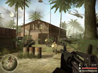 army ranger mogadishu games