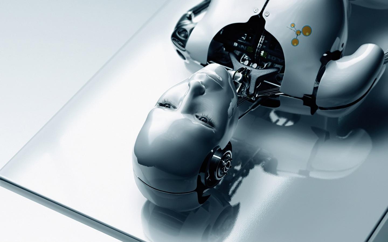 3d wallpapers pack 1 robots - Robot wallpaper 3d ...