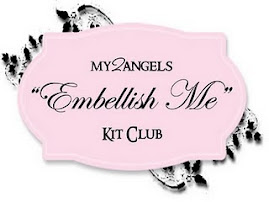 'Embellish Me' Kit Club