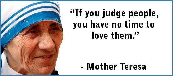 Teresa quote