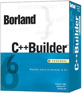 Boarland C++
