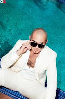 Pitbull - I Wonder Lyrics Ft.Oobie