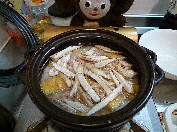 ツナ缶とキュウリの炊き混ぜご飯の作り方(1)