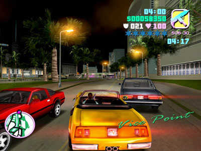Descargar gta vice city para pc 1 link
