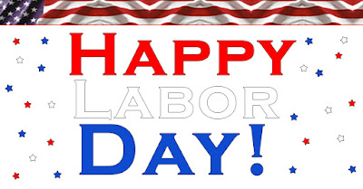 Happy Labor Day from us at Pepperell Braiding Company