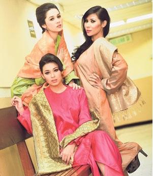 Keluarga Maembong Emma Yaya Cha Cha Popular Kerana Gosip Kontroversi