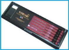 bộ bút chì đo độ cứng , bevs - trung quốc , thiết bị ngành sơn , dụng cụ đo độ