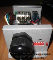 RGB светогенератор EA-901, оптоволокно