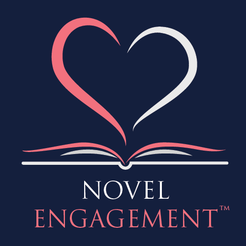 Follow Me on Novel Engagement