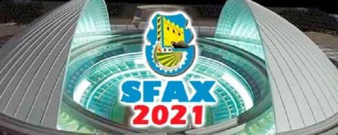 candidature de Sfax pour accueillir les jeux méditerranéens en 2021