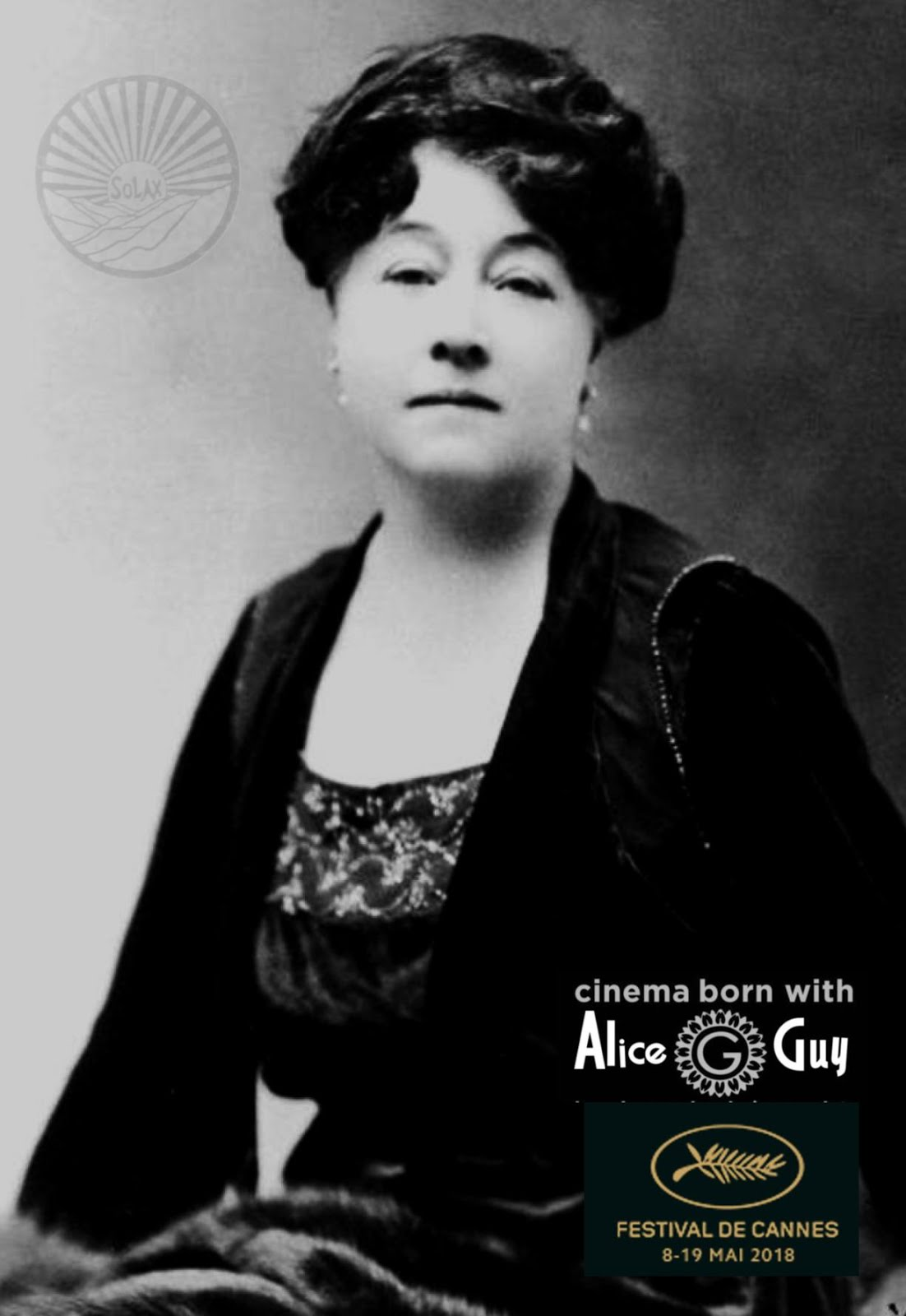 Cannes Classics 2018 Alice Guy Visionary of the cinema