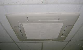 Cung cấp, lắp đặt, thiết kế, sửa máy lạnh âm trần toàn miền nam.