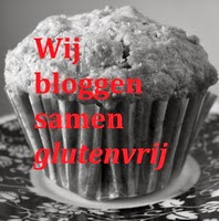 glutenvrije blogweek