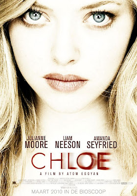 Watch Chloe 2009 BRRip Hollywood Movie Online | Chloe 2009 Hollywood Movie Poster