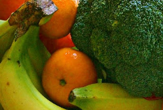 Getting the nutrients you need: Phytochemicals