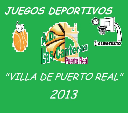A d las canteras calendarios torneo deportivos villa de puerto real antiguos municipales - Las canteras puerto real ...