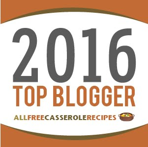 Top Blogger 2016