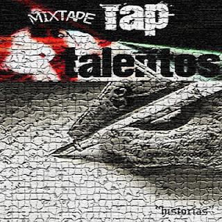 Mixtape Rap Talentos 3