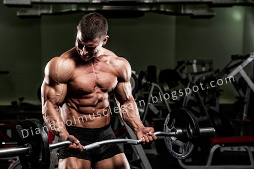 Dianabol Bulking Steroid Cycles-Benefits Of Methandrostenolone