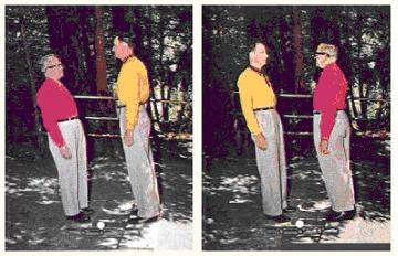 Peculiarities in the Oregon Vortex ~ World Tourism