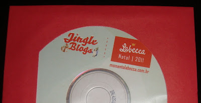 9 Jingle Blogs no Labecca Café