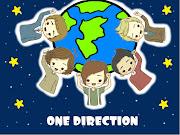 One Direction Cartoon