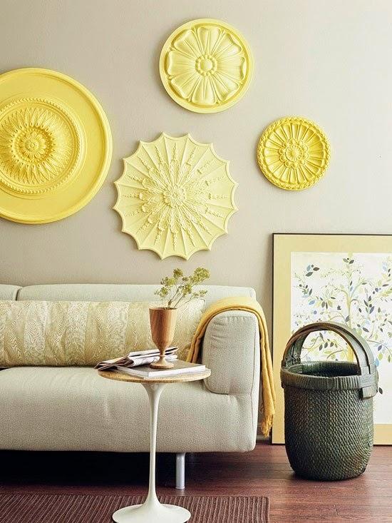 Chambre Bleu Canard Jaune Moutarde - Amazing Home Ideas ...