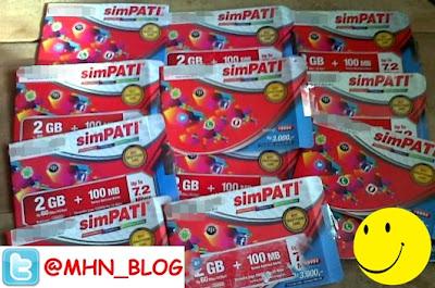 INTERNET MURAH TELKOMSEL APRIL 2013 CUMA 4 RIBU DAPAT 100 MB