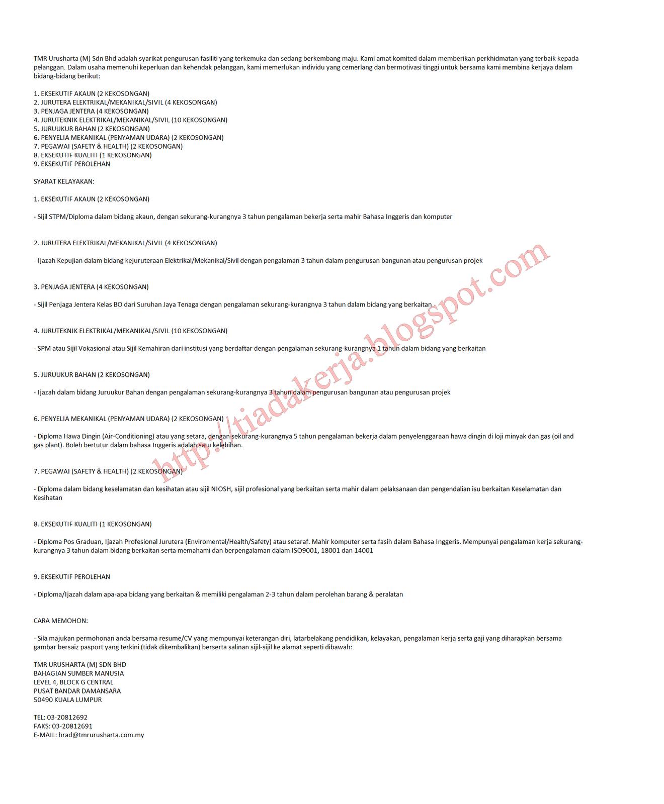 international resume format sle production operator