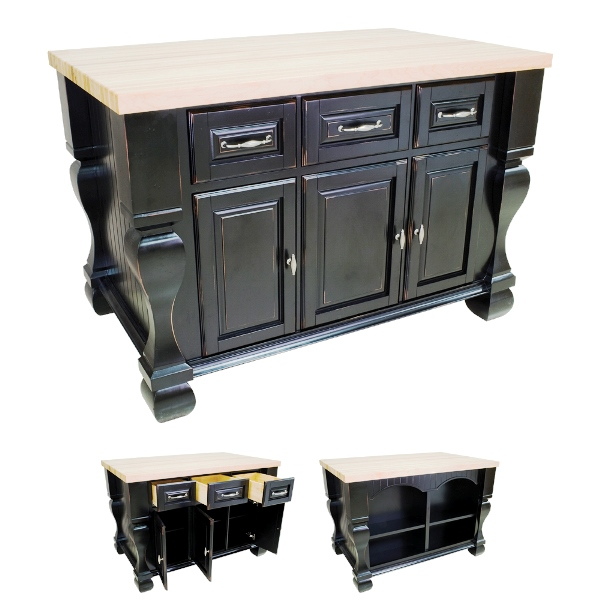 furniture grade kitchen island