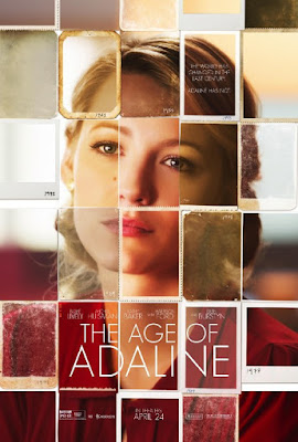 The Age of Adaline (2015)  Subtitel Indonesia