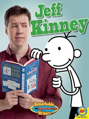 author biography jeff kinney Biography jeff kinney jeff kinney books by jeff kinney the meltdown (diary of a wimpy kid, book 13)  greg heffley and his family hit the road in author-illustrator jeff kinney's latest installment of the phenomenal bestselling diary of a wimpy kid series hard luck: diary of a wimpy kid, book eight.