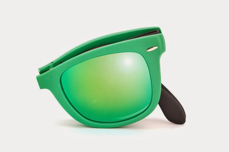 gafas de sol ray ban plegables precio