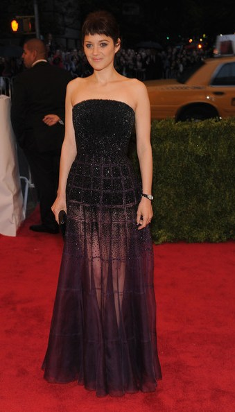 Kleider der Met-Gala  - Stars Celebrity Kleider - Kleider Künstler