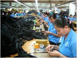 Chính sách hỗ trợ nữ đi làm việc ở nước ngoài