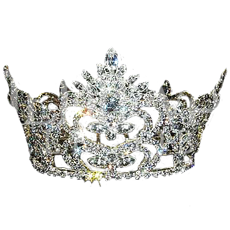 Queen Crown Transparent