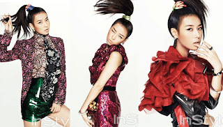 Yoobin Wonder Girls