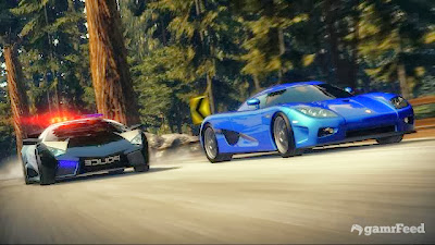 Free Download Need For Speed Hot Pursuit