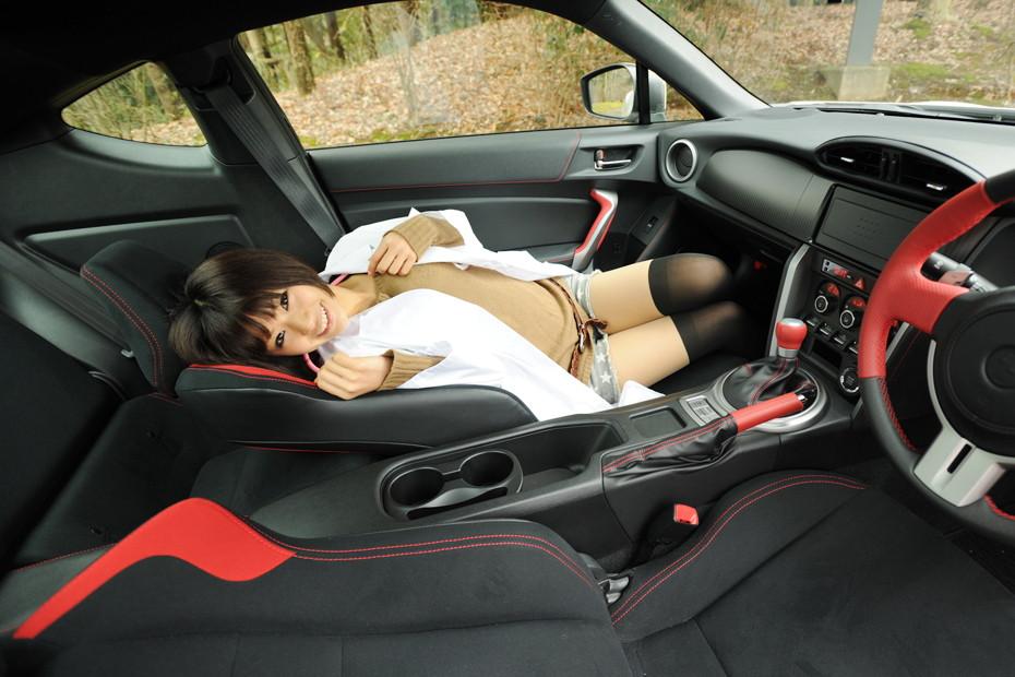 Toyota 86, samochody i kobiety, fotki, galeria, jdm
