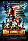 Documental Bigger Stronger Faster esteroides