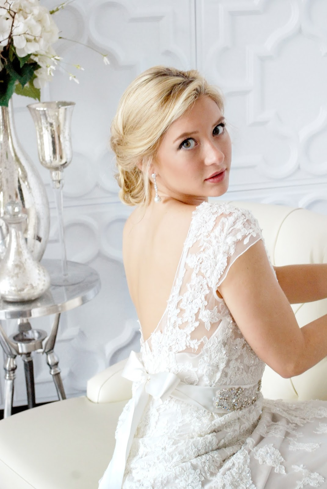 Whittington Bridal 2014 Photo Shoot