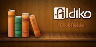 Ebook, Aldiko e migliore app per il tuo smarphone