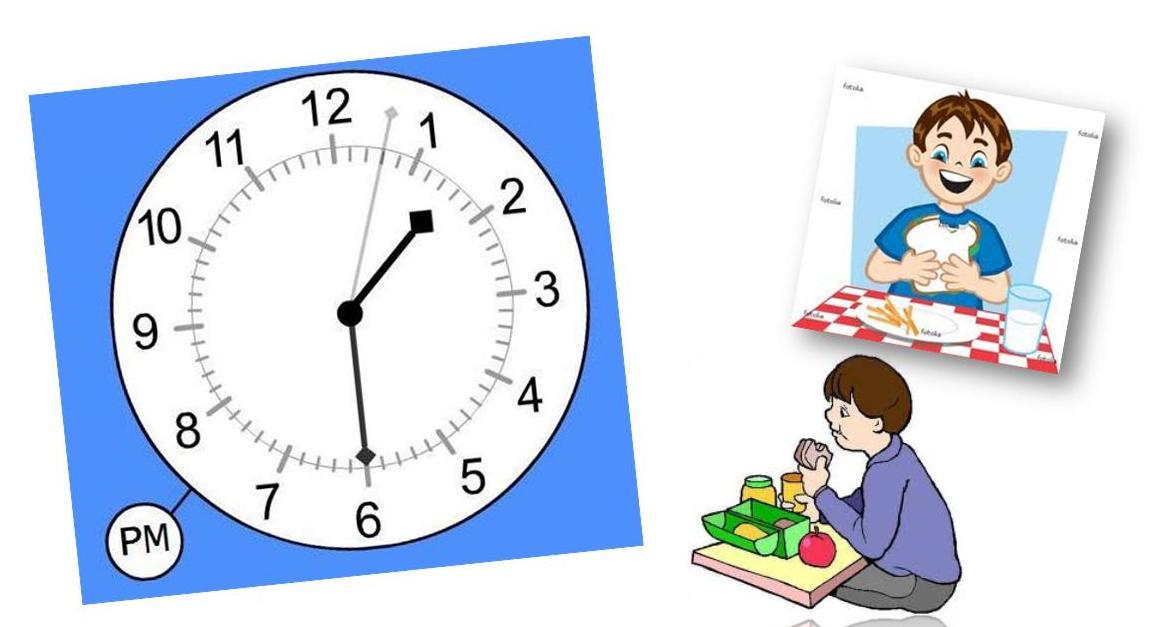 Jom Belajar Matematik Tahun 1 Topik Masa Dan Waktu