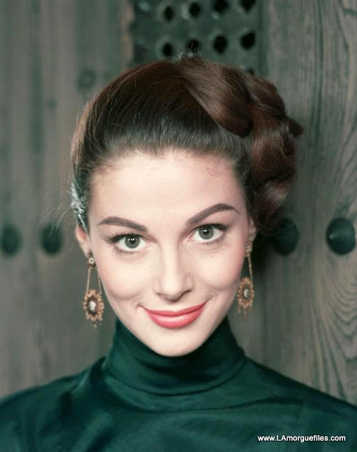 Pier Angeli Net Worth