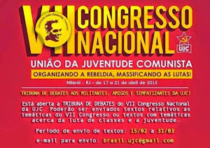UJC/BRASIL