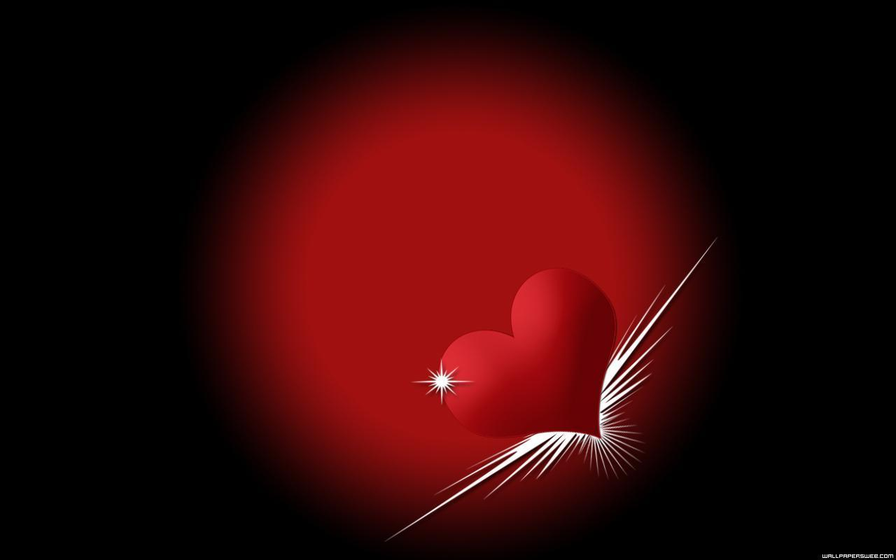 Love Wallpaper Latest : heart of love